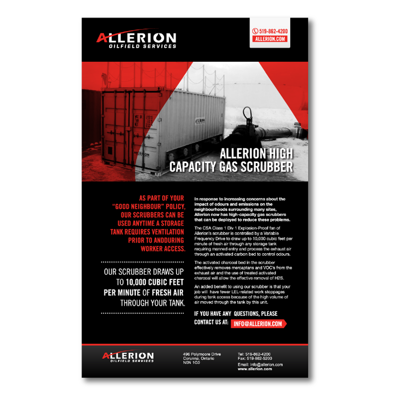 Allerion Email Campaigns