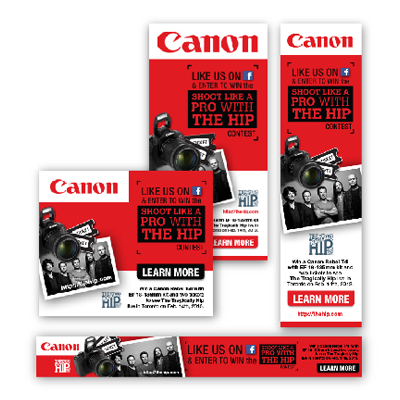 Canon Canada Digital Assets